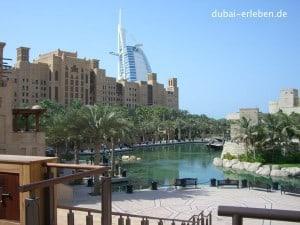 Hotel Mina al Salam