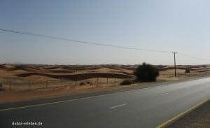 Wüstenstrasse