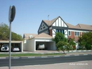 Haus in Dubai