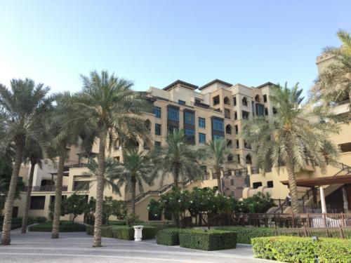 Near Dubai Mall